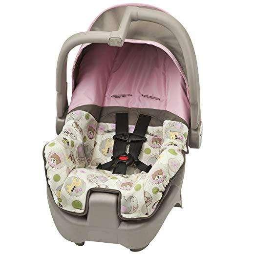 silla para carro para bebe