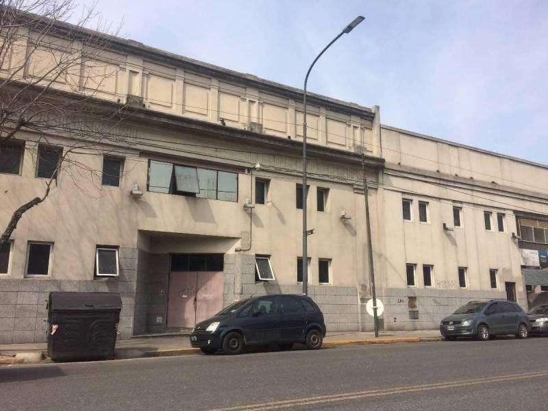 Edificio corporativo, 7000 m2 alquiler