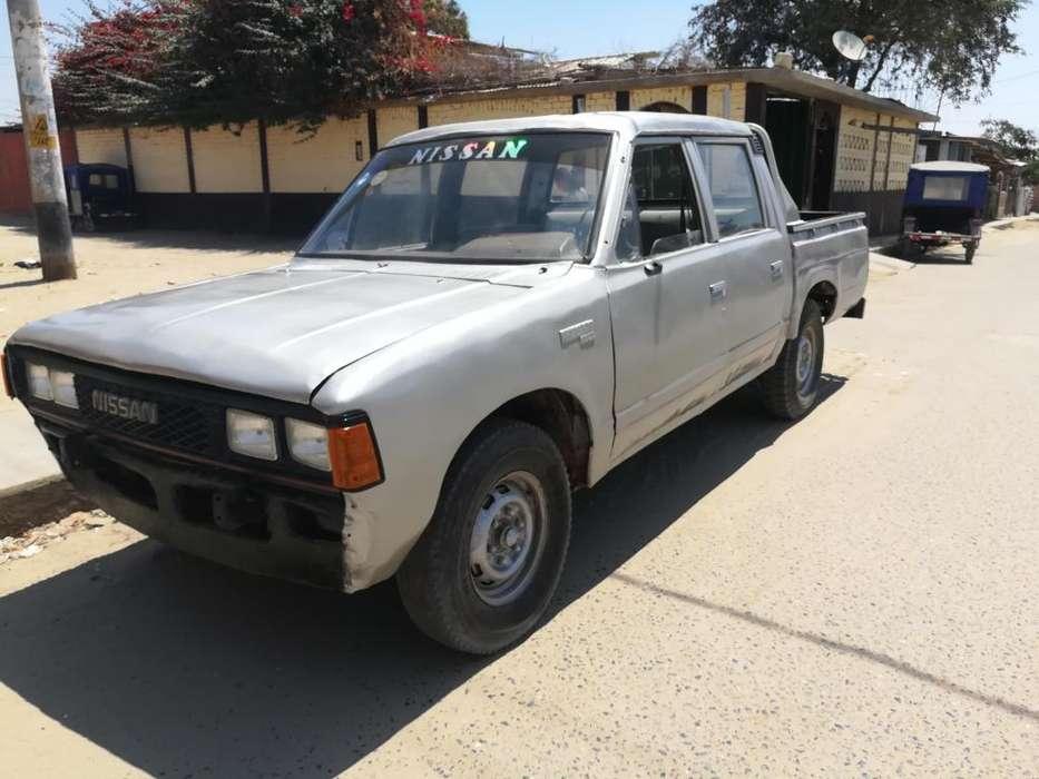 Nissan Otro 1985 - 0 km