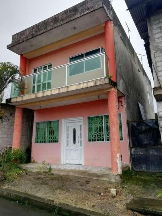 Casa Amoblada