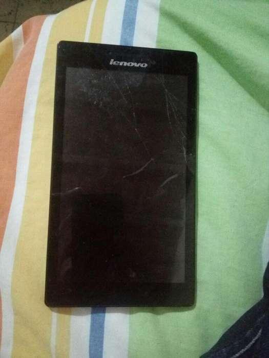 Tablet Lenovo Display para Reparar