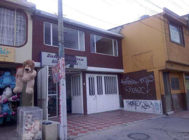 ARRIENDO DE <strong>apartamento</strong> EN JAZMIN SUR BOGOTA 861-80448