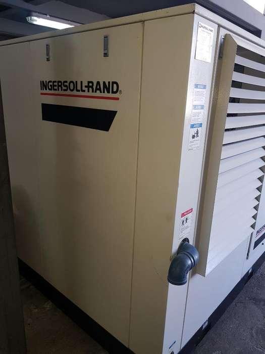 Compresor 100 Hp Ingersollrand