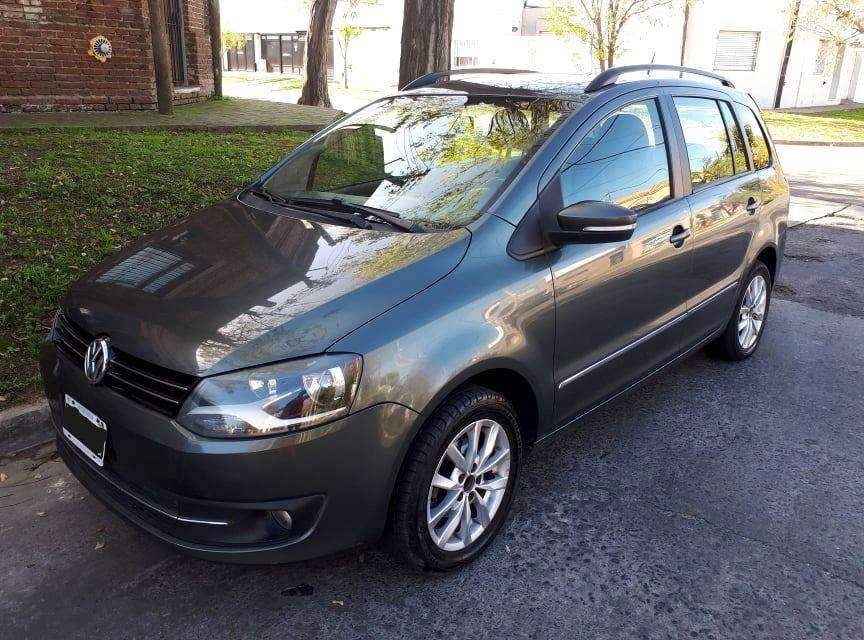 Volkswagen Suran 2013 - 124000 km