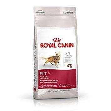 fit 32 por15 kg royal canin