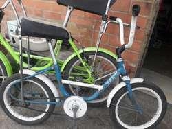 Bicicleta Monark 1957