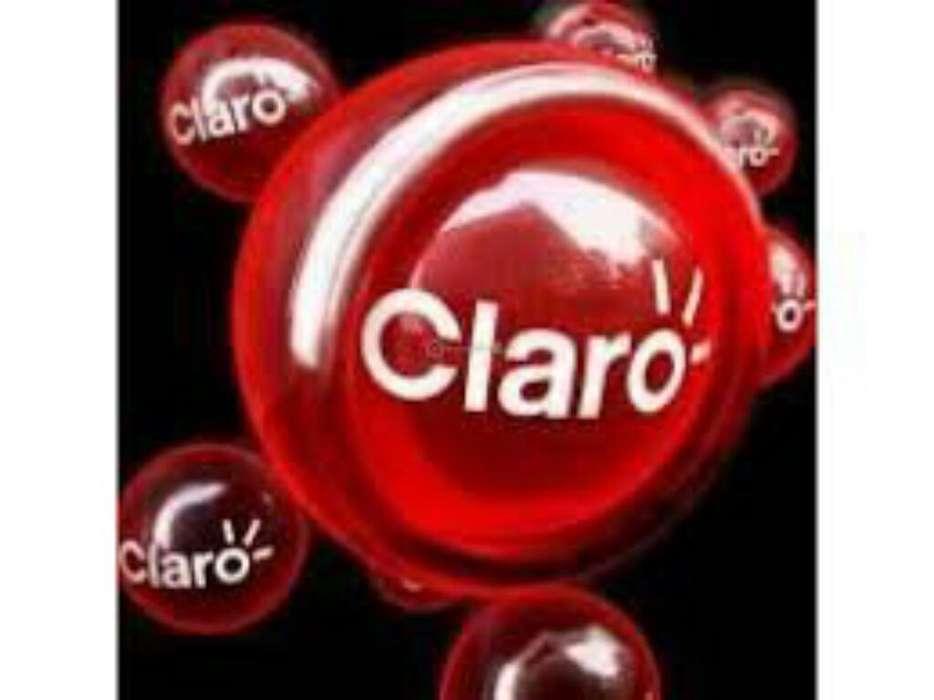 Triple Play Claro .tv Satelital. Negocio velocidad nurva 30 megas