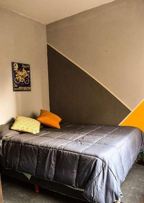 ls42 - Departamento para 2 a 4 personas con pileta y cochera en Villa Carlos Paz