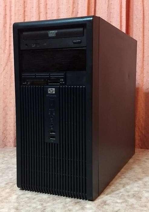 CPU AMD Athlon X2 Doble Núcleo! Windows 7 Ultimate! Llevo a Domicilio!!