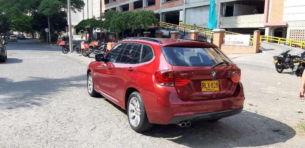 BMW X1 2012 - 60000 km