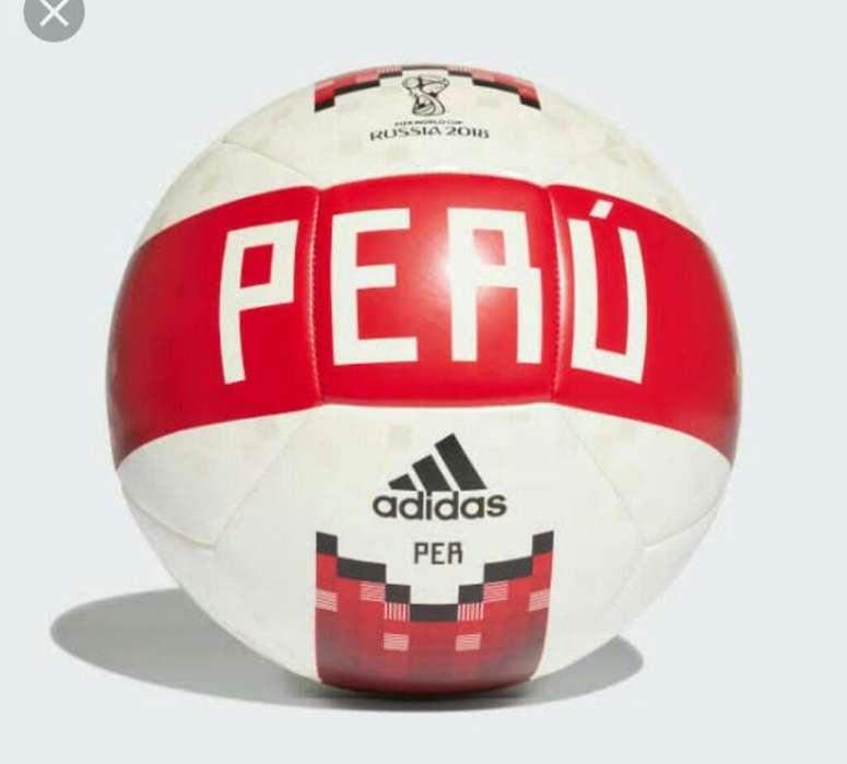 Adidas Peru Numero 5