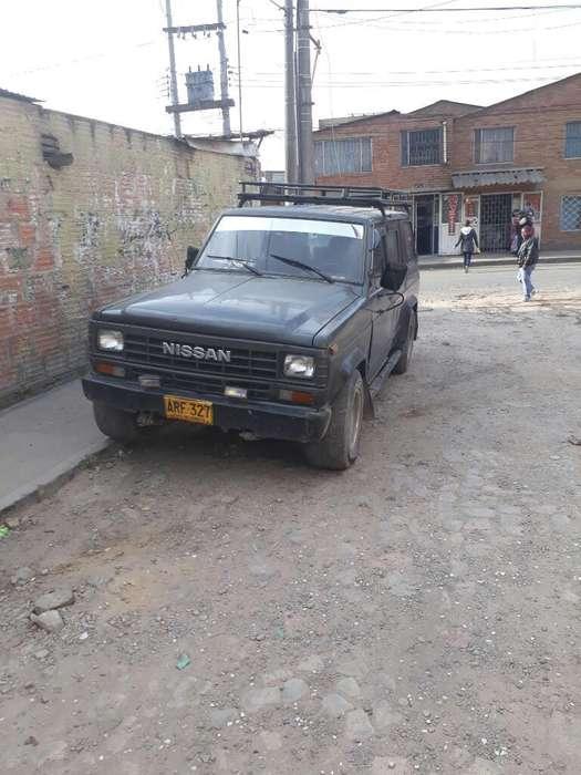 Nissan Patrol  1985 - 153000 km