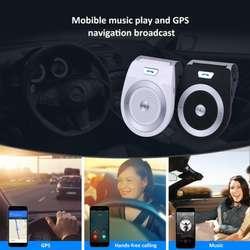 Reproductor Bluetooth T821, Del Auto