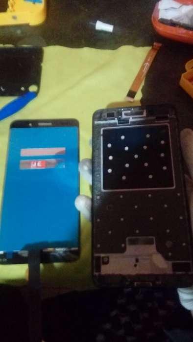 Servicio Técnico Celulares Y Tablets