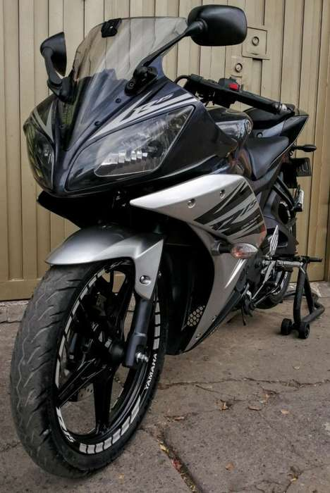<strong>yamaha</strong> R15 Modelo 2017 Aprovecha Y Ahorr
