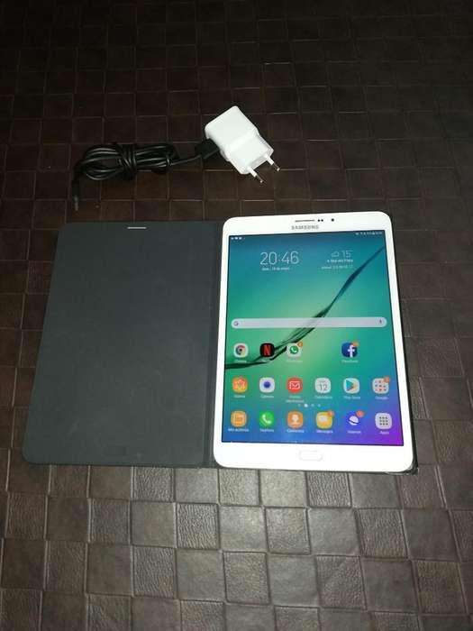 Tablet Celular Samsung.