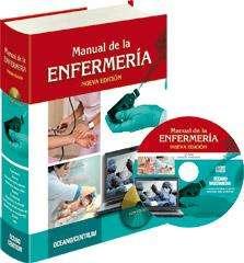 Manual de Enfermeria Nueva Edición 2017