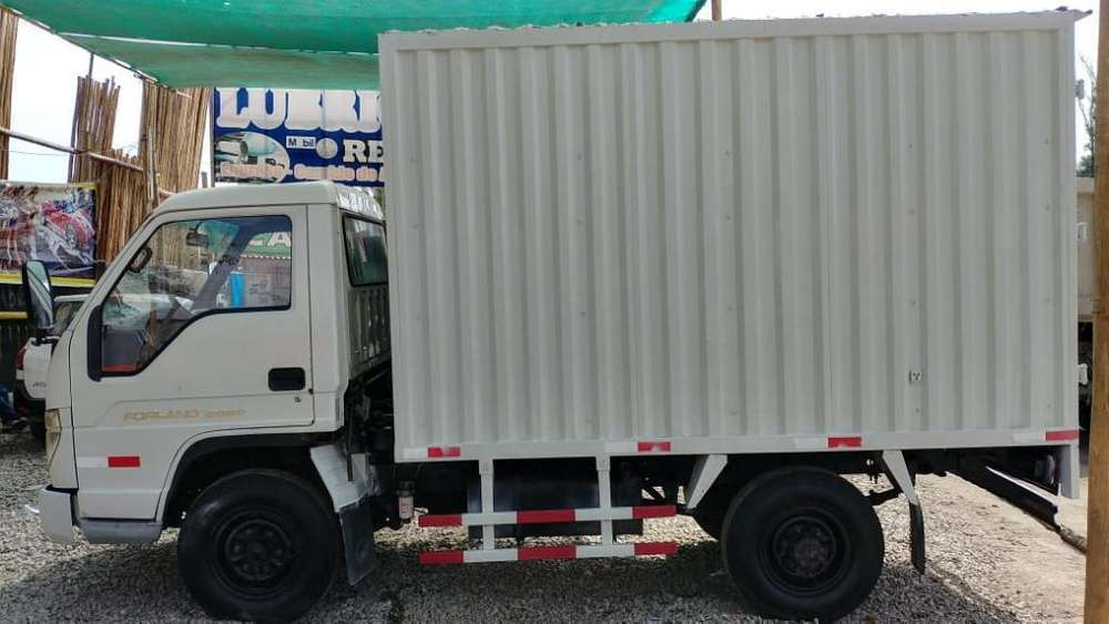 Camion Forland F25