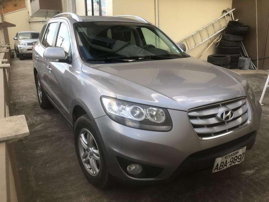 Hyundai Santa Fe 2011 - 150000 km