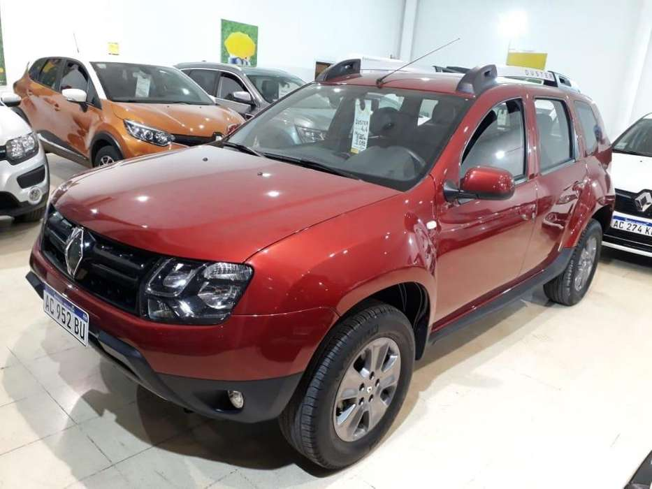 Renault Duster 2018 - 11000 km
