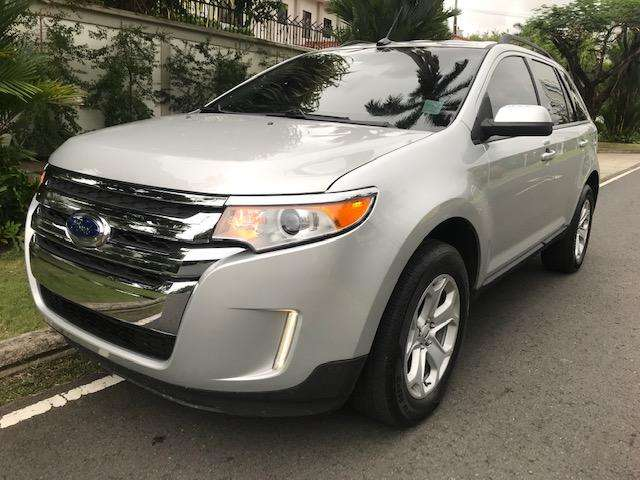 Ford Edge  2013 - 55200 km