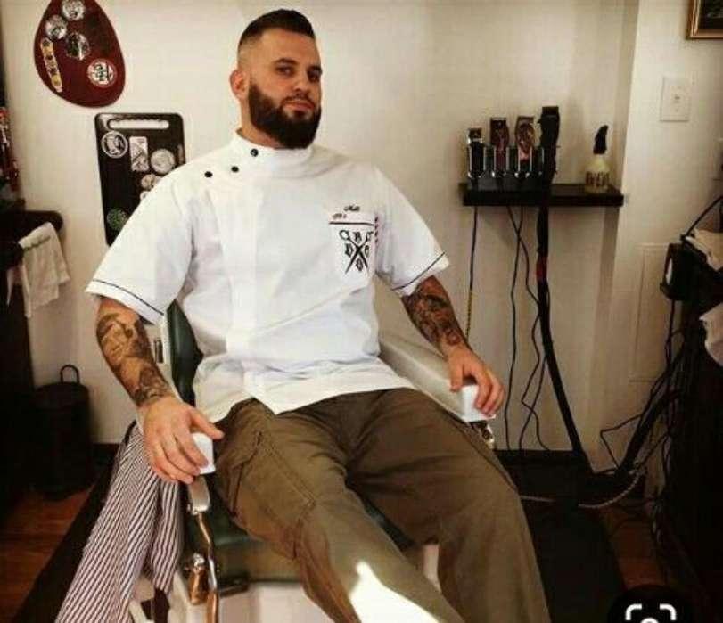 Se Requiere Barbero Integral con Exper