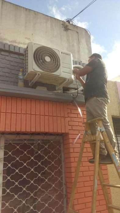 Servicios Técnicos en Refrigeración.