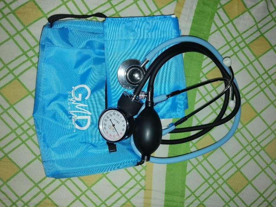 Tensiometrofonendoscopio