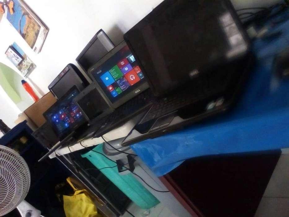 dell n4050 8gbram 500gb disco duro - dell n1545 2gb ram