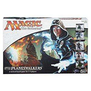 juego de mesa Magic The Gathering: Arena of the Planeswalkers
