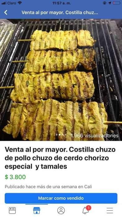 Venta Al Pormayor Carnes Frias