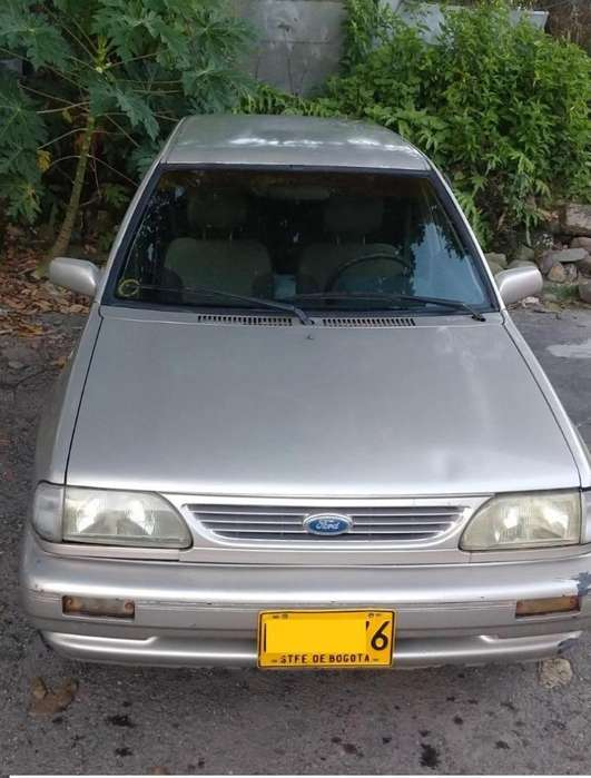 <strong>ford</strong> Festiva 1998 - 150000 km