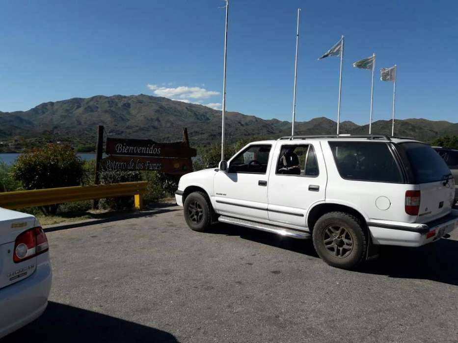 Chevrolet Blazer 2000 - 260000 km