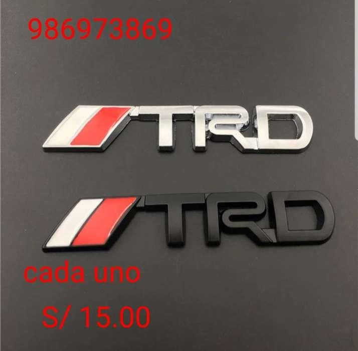 Logos Trd