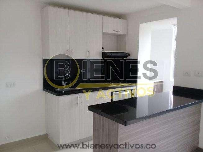 Apartamento en Alquiler en la Estrella - wasi_1296977