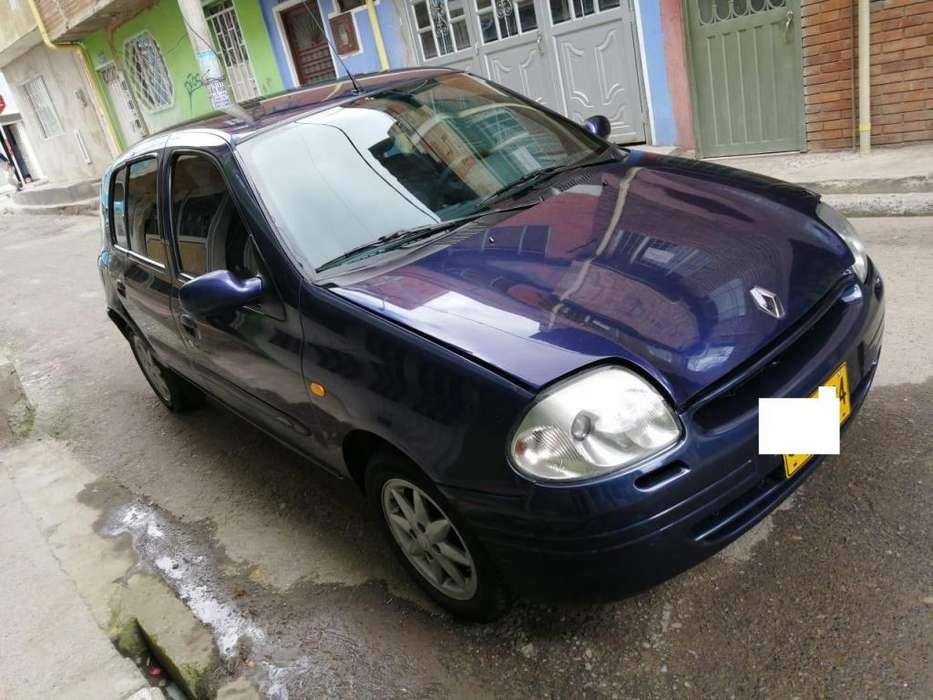 Renault Clio  2003 - 162000 km
