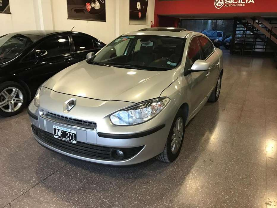 <strong>renault</strong> Fluence 2011 - 130000 km