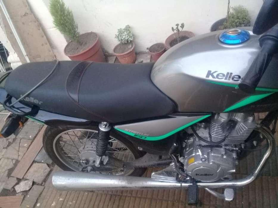 Vendo Moto !