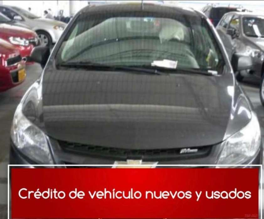Chevrolet Sail 2014 - 52000 km