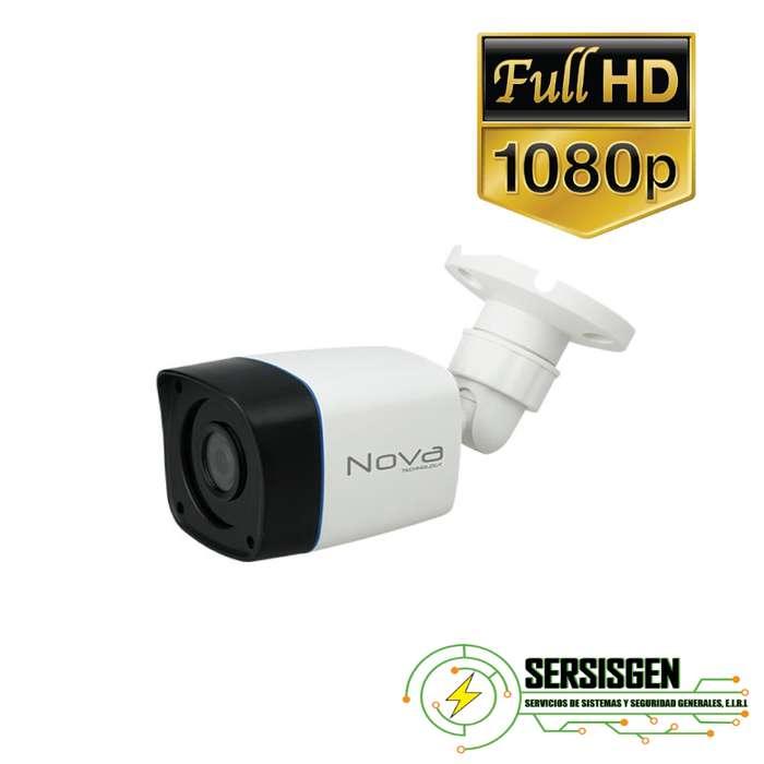 Cmara Nova Bullet HFW1200R 1080P