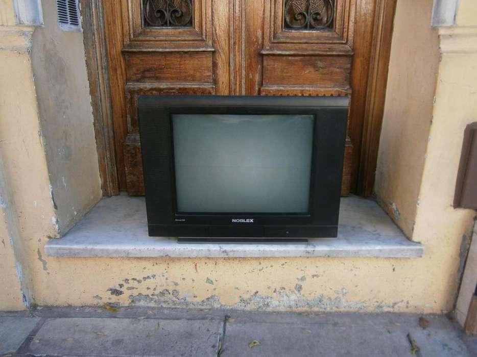 tv 21 noblex slim modelo 21tc677u