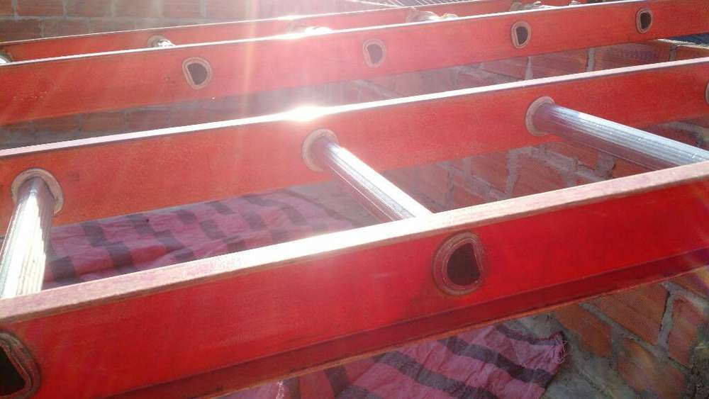 Reparamos Escaleras de Fibra Cali Yumbo
