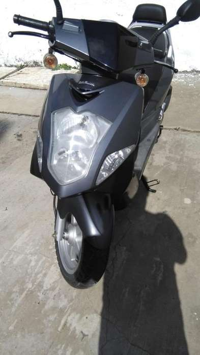 <strong>scooter</strong> Daelim S1-125Cc
