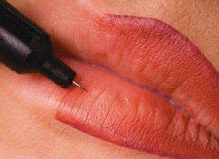 labios con color por mas de un año Quito Norte