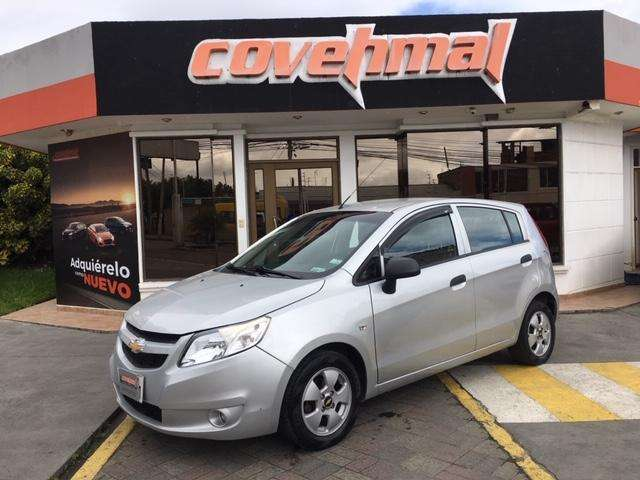 <strong>chevrolet</strong> Sail Hatchback 2013 - 77216 km