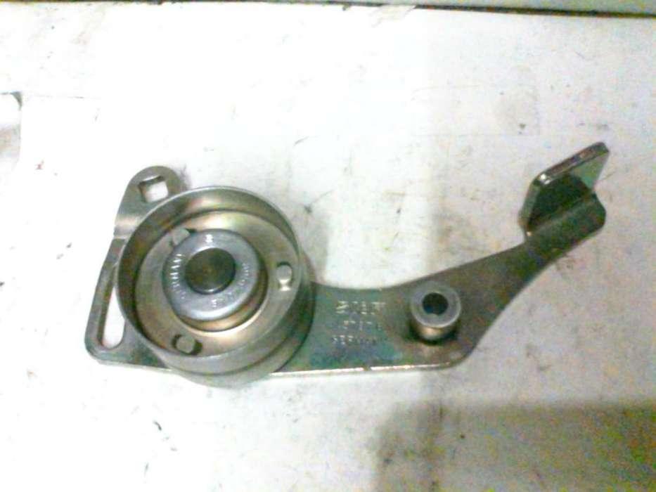Polea tensora Peugeot 405 Diesel SKF