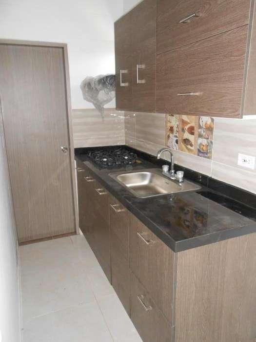 <strong>apartamento</strong> En Venta En Cúcuta Niza Cod. VBIAS-10764
