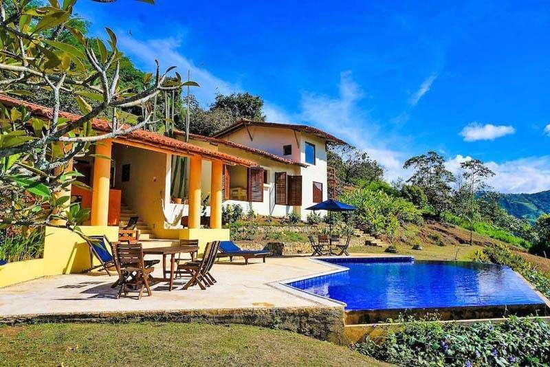 Casa En Venta En La Vega Vereda Ucrania Cod. VBCRI500634