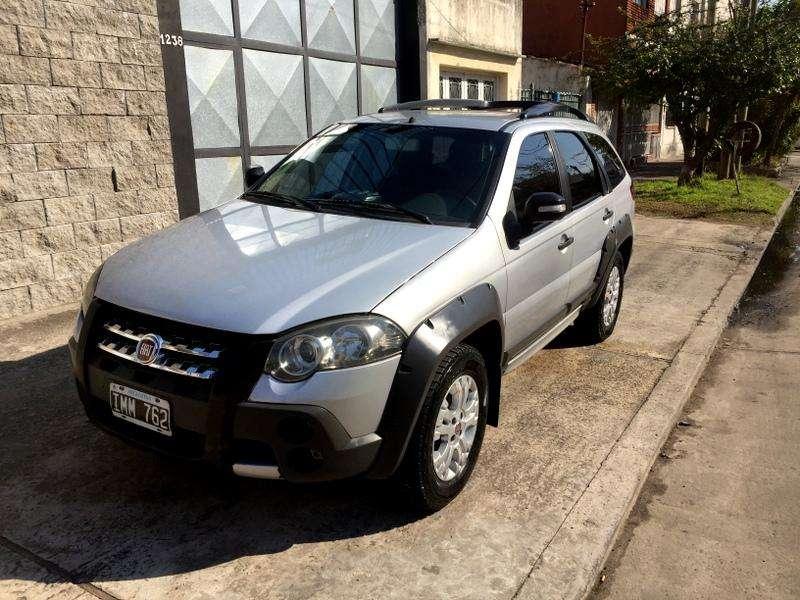 Fiat Palio Adventure 2010 - 178000 km