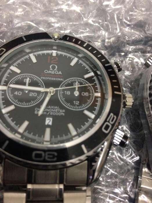 Reloj Omega Nuevos